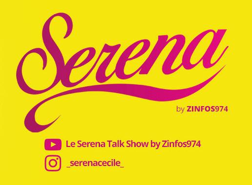 Interview Serena Talk Show