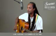 Session acoustique - The Serena Talk Show
