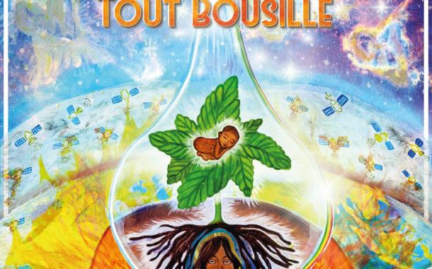Mon deuxième single « Tout bousillé » de mon prochain album « We are » .